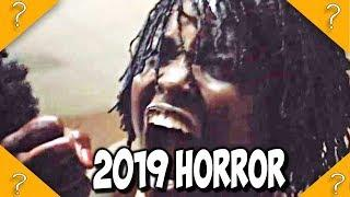 US new Jordan Peele horror movie 2019