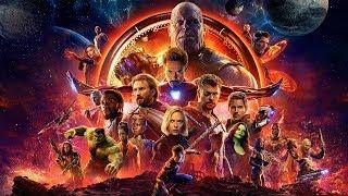Avengers Endgame Spoiler Review (BEST MOVIE OF ALL TIME)