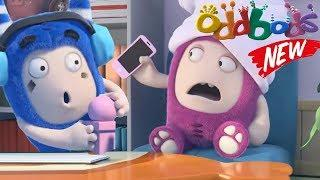 Oddbods Full Episode Compilation | Recipe for Disaster  | Cartoons for Kids Full Episodes Bigfun