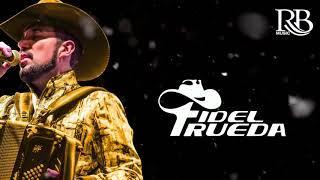 Fidel Rueda - Aunque Quiera Olvidarte (Video Lyrics 2018)