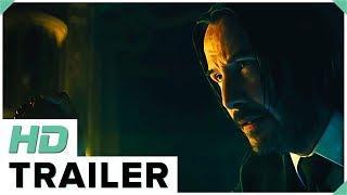 JOHN WICK 3 PARABELLUM - Trailer 1 Italiano HD