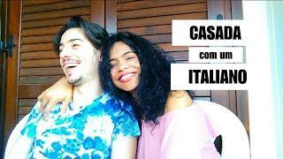 Como conheci o meu marido italiano - Especial dia dos namorados
