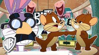 Looney Tunes in italiano | Il Quiz del Migliore Amico | WB Kids