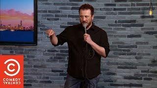 Stand Up Comedy: Padroni a casa nostra - Giorgio Montanini - Comedy Central