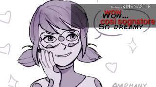 Comic sub tradotto in italiano (miraculous ladybug)