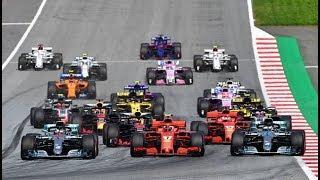 #DISCUTIAMONE F1 2018 GP AUSTRIA: COLPO DI SCENA!