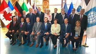 Todos contra EE.UU. en el G7