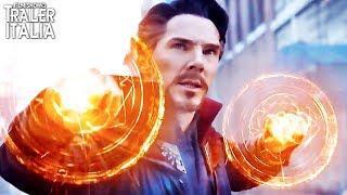 "AVENGERS: INFINITY WAR | Clip Italiana ""La terra è chiusa!"" del film Marvel"