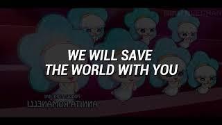 Winx Club - Opening 8 (Italian) English Sub