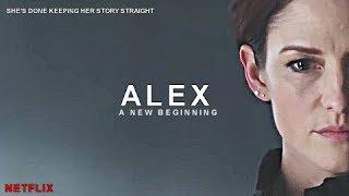 ALEX - A new beginning | TRAILER 2018