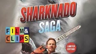 Sharknado Saga - Box speciale in edizione limitata! - Clip by Film&Clips