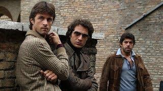 Romanzo criminale (film 2005) TRAILER ITALIANO