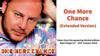 CHITO - One More Chance (Extended Version)