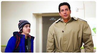 Shazam School Scene - SHAZAM (2019) Movie CLIP HD