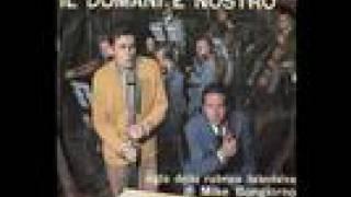 Pino Donaggio canta  L'ultimo romantico en italiano