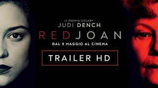 RED JOAN (2019) - Trailer ufficiale italiano
