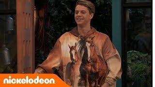 Henry Danger | Henry ha un braccio rotto | Nickelodeon Italia
