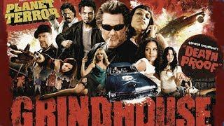 Grindhouse (film 2007) TRAILER ITALIANO