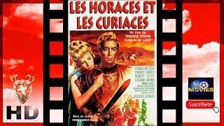 Orazi e Curiazi, (1961) con Alan Ladd, full movie, italiano.