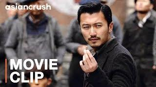 Is this the perfect murder? | 'The Bullet Vanishes' with Nicholas Tse