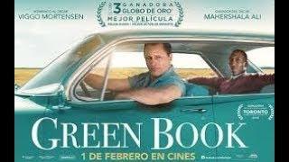 Green Book: Una Amistad Sin Fronteras (2018) - Película Completa Español Latino