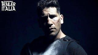 Marvel's THE PUNISHER Stagione 2 (2019) Trailer Teaser ITA | Serie Netflix