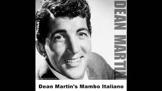 DEAN MARTIN MAMBO ITALIANO JAVI RAMIREZ REMIX 3.14