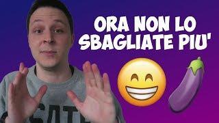 Alcuni italiani sbagliano queste 7 frasi...