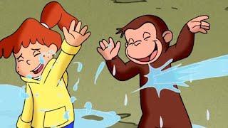 Curioso come George ????L'opera d'arte ????Cartoni Animati per Bambini ????George la scimmia