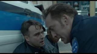 EXCLUSIVE 211 Clip - Nicolas Cage Cop Drama