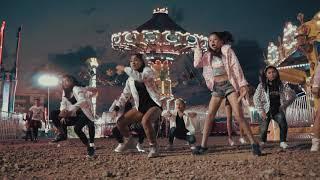 CON CALMA-DaddyYankee & Snow|Saudance|Julieth Cardenas|Felipe Lopez & Daniel  Andrade Choreography