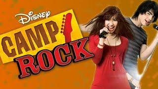 Do You Remember Camp Rock?