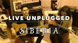Siberia - Nuovo Pop Italiano/Mare [LIVE UNPLUGGED per VinilicaMente]