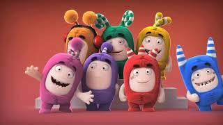 The Oddbods Show Cartoon 2017 | Oddbods Compilation Episodes 03 | Funny Cartoons For Kids