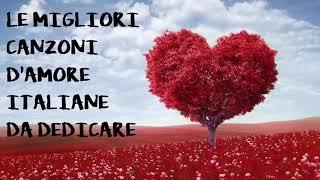 Canzoni D'amore Più Belle Italiane - la mejor musica romantica en italiano