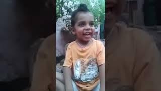 FUNNY PUNJABI CHILD||COMEDY PUNJABI VIDEO||PUNJABI BACHA ||RAJIVITLIND