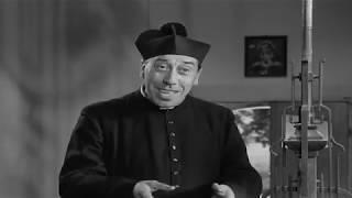 Don Camillo e l'onorevole Peppone - con Fernandel, Gino Cervi. Film completo