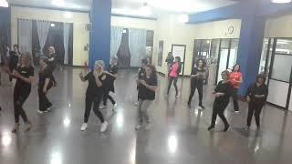 Tiburon italiano - balli di gruppo 2018 - coreografia Juanny RBL