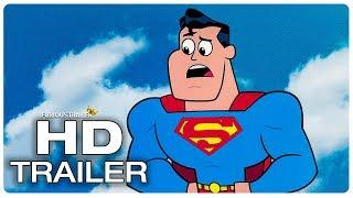 TEEN TITANS GO TO THE MOVIES Trailer #2 (2018) Superhero Movie Trailer HD