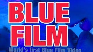 Blue Film Video ( the world's fr blue film )