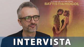 Un'Avventura: Marco Danieli - Intervista Esclusiva - HD