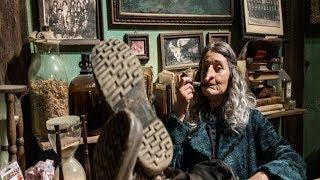 La Befana vien di Notte - Befana comes at Night (2019) Special Magic Italian Comedy Trailer HD 2.0