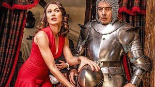 JOHNNY ENGLISH 3 - First 10 Minutes From The Movie (2018)