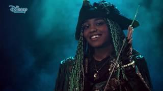 Descendants | What's My Name - Music Video - Disney Channel Italia