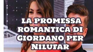 U&D news, la promessa romantica di Giordano per Nilufar: ecco di cosa si tratta | Wind Zuiden
