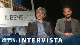 Il Bene Mio - Film di Pippo Mezzapesa con Sergio Rubini: Intervista Esclusiva | HD
