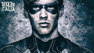 TITANS (2018)   Trailer Italiano della serie Netflix sui supereroi DC