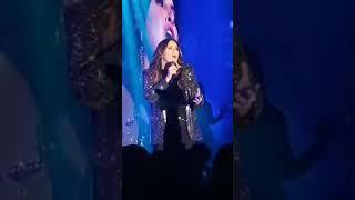 Myriam Hernandez - He Vuelto Por Ti - milan - Italia - 2018