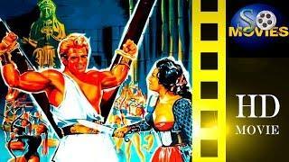 La Regina delle Amazzoni, (1960), with Rod Taylor, HD Full Movie, Italiano