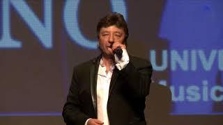 DAMIANO MISS ROCK instrumental Italia music the best italian songs video clip italo pop disco HD